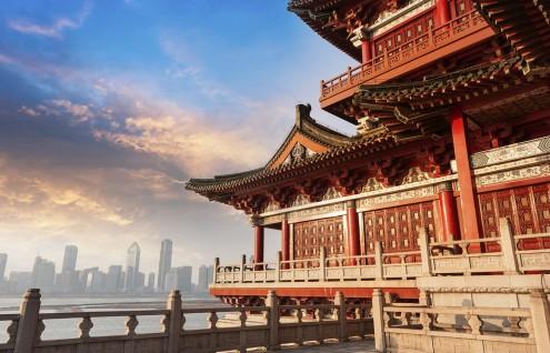 China - Guerreros de Terracota - Hasta Marzo 2020