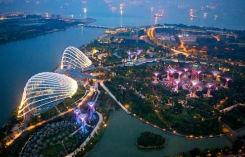 Road Trip: Malasia y Singapur - Hasta Marzo 2020