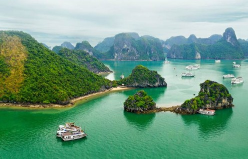 Vietnam con Sapa - Hasta Abril 2020