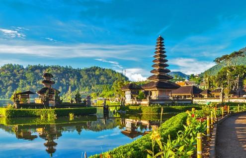 Bali - Entre Templos, Terrazas y Mar - Hasta Enero 2020
