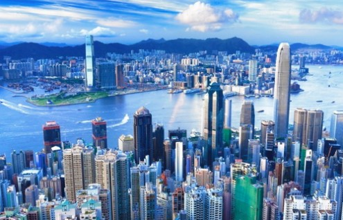 China - Hong Kong - Hasta Marzo 2020