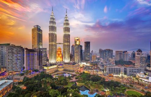 Malasia - Kuala Lumpur - Hasta Marzo 2020