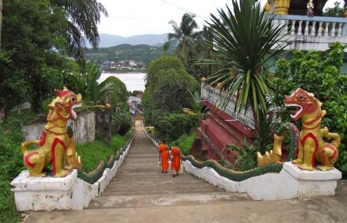 Laos - Hasta Octubre 2019