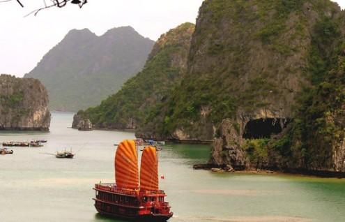 Vietnam - Crucero Mekong - Hasta Abril 2020