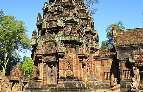 Camboya - Hasta Octubre