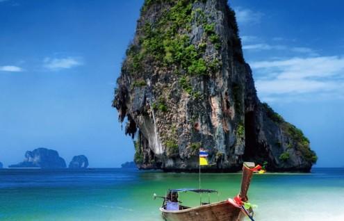 Tailandia -Maravillas Del Norte - Hasta Diciembre