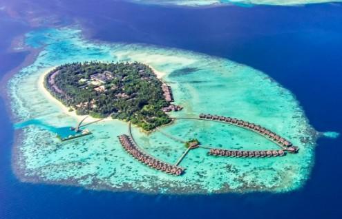 Maldivas: Playas Exóticas - Hasta Octubre 2019