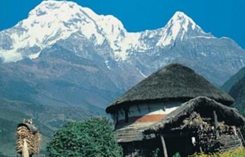 Nepal Salvaje - Hasta Septiembre