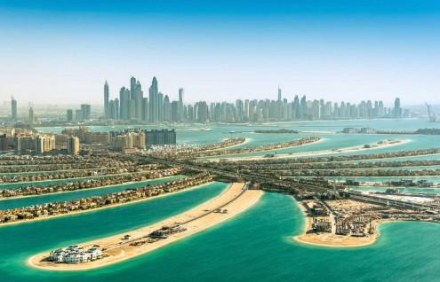 Dubai Express - Hasta Octubre