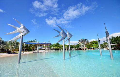Australia: Cairns - Hasta Marzo 2020