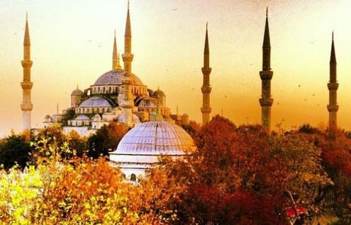 Turquia - Estambul Express - Hasta Octubre
