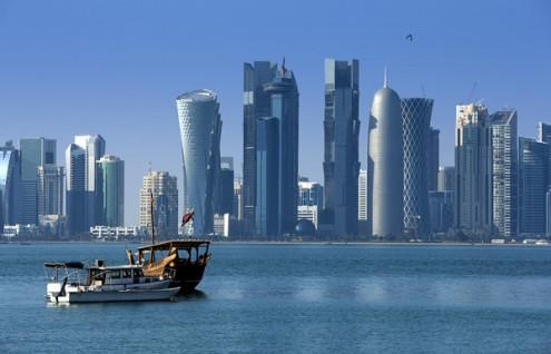 Qatar: Doha - Hasta Octubre