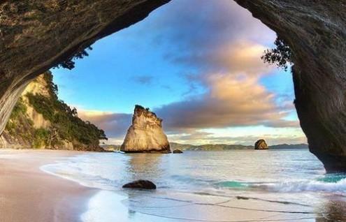 Nueva Zelanda - Auckland Express  - Hasta Abril