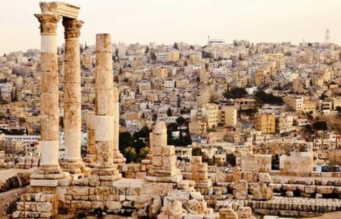Fantasía de Jordania  - Hasta Enero 2020