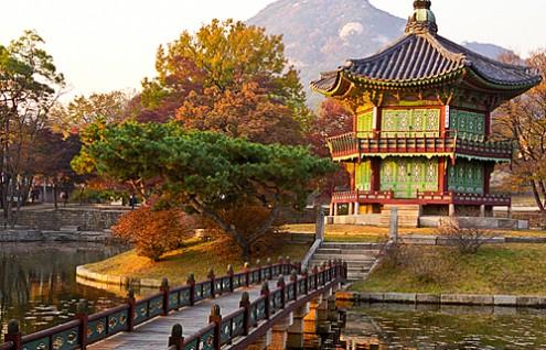 Descubriendo Corea - Hasta Octubre