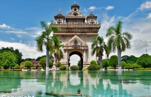 Gran Tour de Indochina - Hasta Octubre