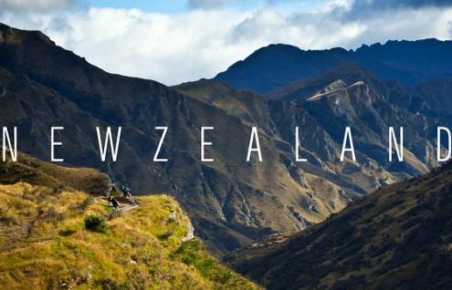 Nueva Zelanda - Tierra de Geyserland y Volcanes - Hasta Abril 2020