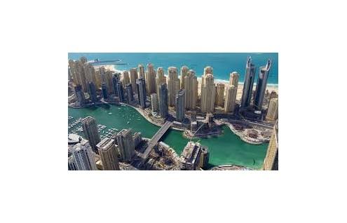 Dubai - Hasta Marzo 2020