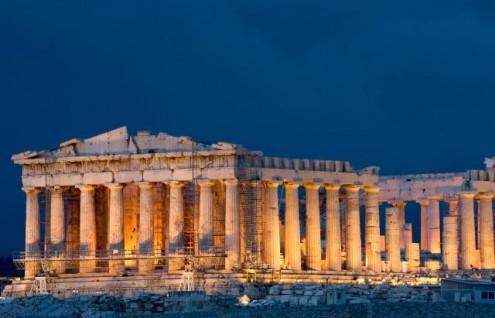 Grecia y Turquia - 05 Septiembre
