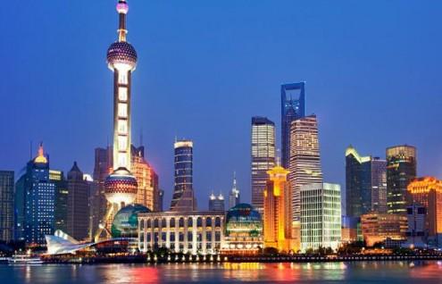 China y Hong Kong - 07 Septiembre
