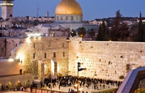Israel en Breve - hasta Febrero 2020