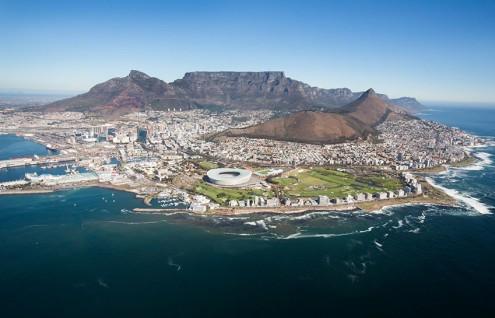 Sudafrica - 12 Enero