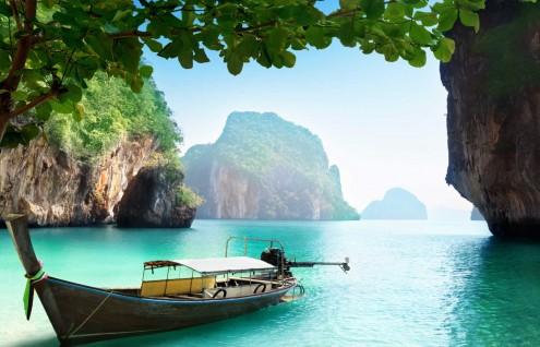 Tailandia con Krabi - 10 Enero