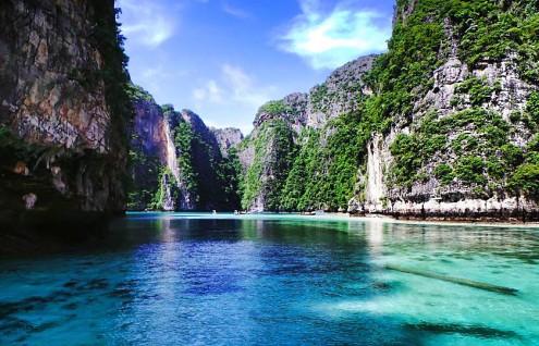 Tailandia - Bangkok y Phi Phi - 11 Octubre, 15 Noviembre y 06 Diciembre