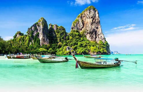 Tailandia - Bangkok y Phuket - 11 Octubre, 15 Noviembre y 06 Diciembre