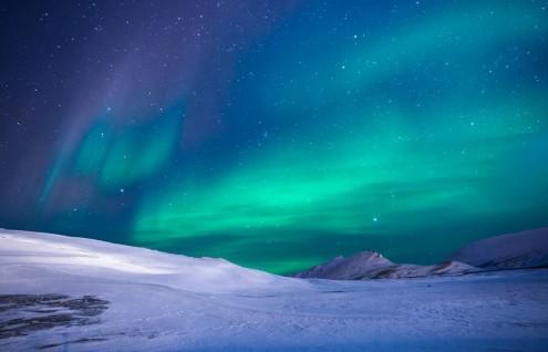 Colección 2020 | Aurora Boreal & Escandinavia