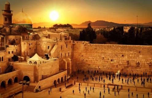 Israel, Jordania y relax en Mar Rojo