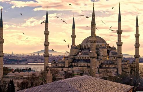 Sentí Turquía - Salidas Grupales 2020