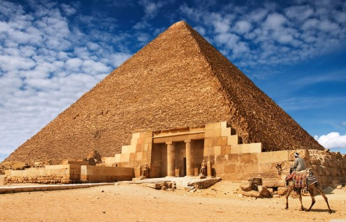 Medio Oriente - Israel y Jordania con Egipto | Paquetes 2020