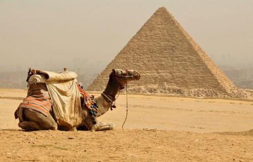 Egipto Clásico Promocional - 08 días | Paquetes 2020