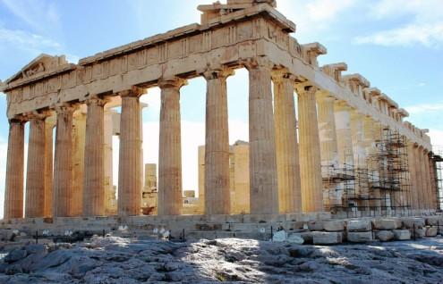 Europa - Esencias del Egeo: Grecia & Turquía - 25 de Septiembre - Salidas Grupales 2020