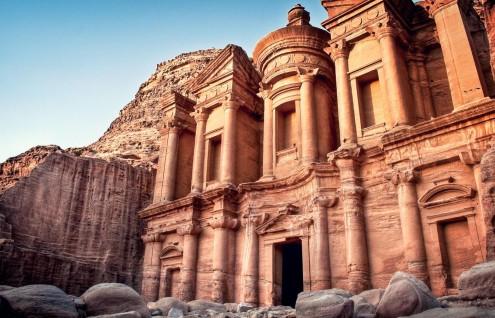Fantasías de Jordania - 8 días - Hasta Diciembre | Paquetes 2020