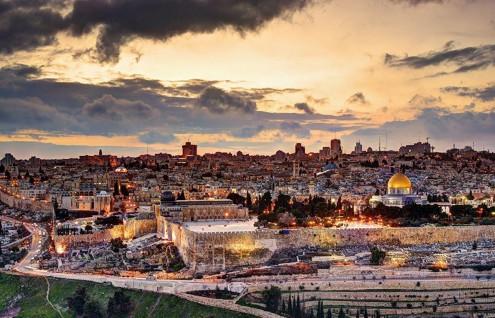Medio Oriente - Israel Clásico - 8 días | Paquetes 2020